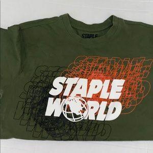 Staple t shirt